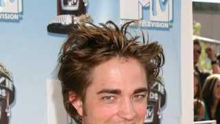 Robert Pattinson Gets His Own Comic Book