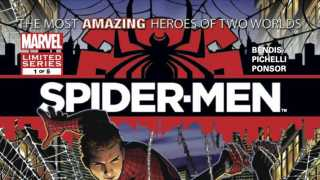Why You Should Read: SPIDER-MEN