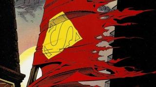 My Journey Away From Superhero Comics