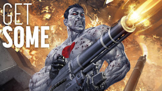 Exclusive Preview: BLOODSHOT AND H.A.R.D. CORPS #19