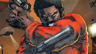 Exclusive Preview: BLACK DYNAMITE #2