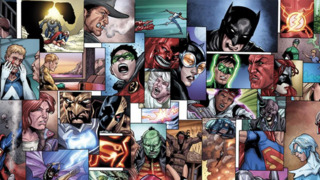 7 DC Characters That Need Their Own On-Going Series