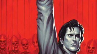 Exclusive Extended Previews:THE SHADOW #25, ASH AND THE ARMY OF DARKNESS #7 & MISS FURY #11