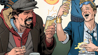Preview: THE DELINQUENTS #1