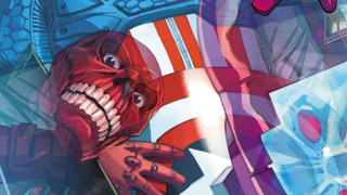 First Look: CAPTAIN AMERICA #22