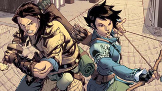 Exclusive Extended Dynamite Previews: 6/11/14