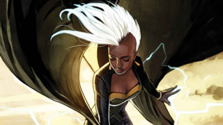 Marvel Comics September 2014 Covers and Solicitations