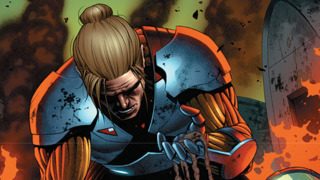 Valiant Covers and Solicitations September 2014