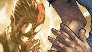 First Look: AMAZING SPIDER-MAN #4