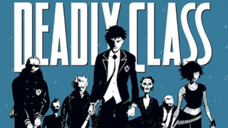 Preview: DEADLY CLASS, VOLUME 1: REAGAN YOUTH