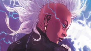 First Look: STORM #1