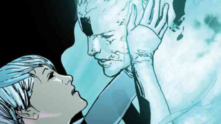 Preview: THE DEATH-DEFYING DR. MIRAGE #1