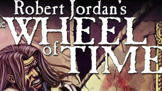 Read ROBERT JORDAN'S THE WHEEL OF TIME #1 Here For Free