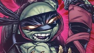 Exclusive Preview: TEENAGE MUTANT NINJA TURTLES #36