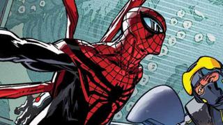First Look: SUPERIOR SPIDER-MAN #32