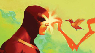 Marvel Comics October 2014 Covers and Solicitations