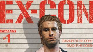 Duane Swierczynski Works on New Dynamite Series EX-CON