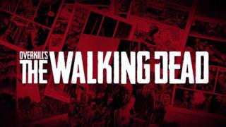 Robert Kirkman Announces New Walking Dead Video Game