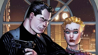 Mark Waid Talks to Howard Chaykin About THE SHADOW: MIDNIGHT IN MOSCOW