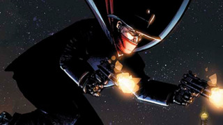 Aaron Gillespie Talks to Howard Chaykin About SHADOW: MIDNIGHT IN MOSCOW