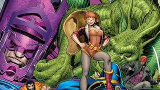 Marvel Announces Squirrel Girl Book