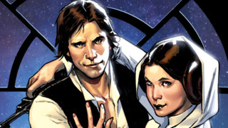 Celebrate Star Wars Returning to Marvel with Launch Parties in January