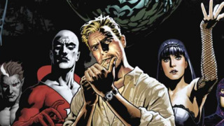 Why It's the Right Time for a Justice League Dark Film