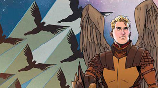 Exclusive Extended Preview: FLASH GORDON #7