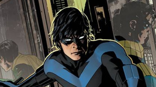 Teen Titans Pilot to Shoot in 2015 With Nightwing