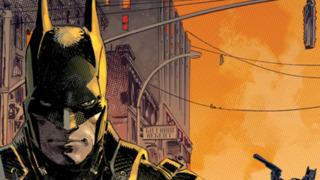 DC Announces Prequel Comic to Arkham Knight Video Game