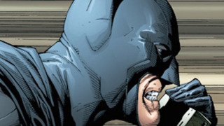 Images for BATMAN: EARTH ONE Volume 2 Released