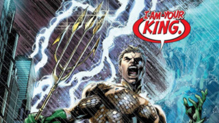 Five Awesome Aquaman Stories You Need to Read