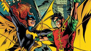 Character Line-Up Announced for TNT's Teen Titans