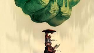 Devil Dinosaur & Steve Rogers Coming to PLANET HULK for SECRET WARS