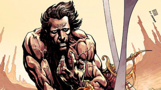 Ron Marz Discusses JOHN CARTER: WARLORD OF MARS