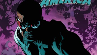 Preview: ALL NEW CAPTAIN AMERICA #5