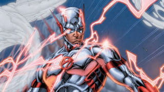 The New 52 Wally West Could be Coming to CW's Flash