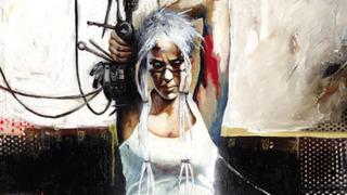 Preview: EMPTY ZONE #1 by Jason Shawn Alexander
