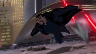 Bruce Timm Discusses Justice League: Gods and Monsters Film and Upcoming Digital Comic