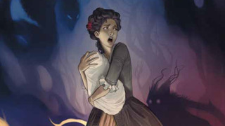 Exclusive Preview: HEXED #10