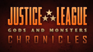 Trailer for Machinima's Justice League: Gods and Monsters Chronicles Debuts