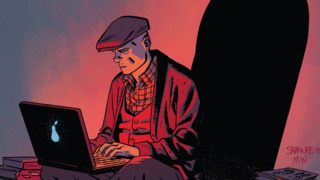 Essential Comics for 6/24/15