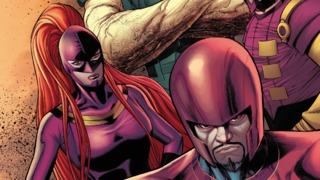 Preview: SQUADRON SINISTER #2