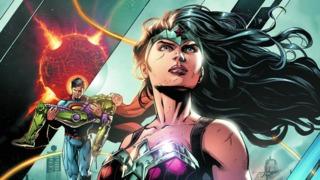 Essential Comics for 7/15/15