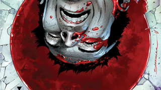 Preview: BOOK OF DEATH: THE FALL OF BLOODSHOT #1
