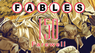 Preview: FABLES #150