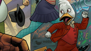 Preview: HOWARD THE DUCK #5