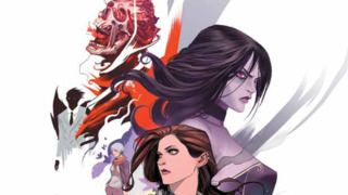 Exclusive Preview: HEXED #12