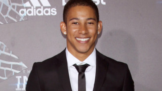Keiynan Lonsdale Reveals More About Grabbing the Role of Wally West on 'The Flash'