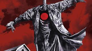 Exclusive Preview: BLOODSHOT REBORN #7